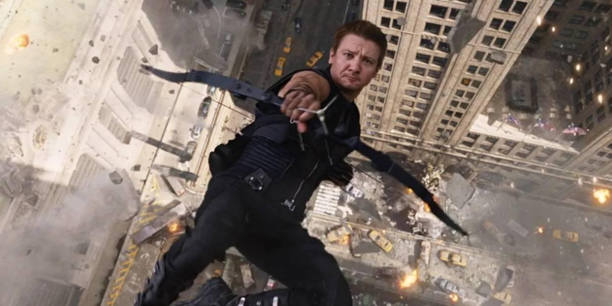 Avengers: Hawkeye consiguió un superpoder, pero no es de mucha ayuda