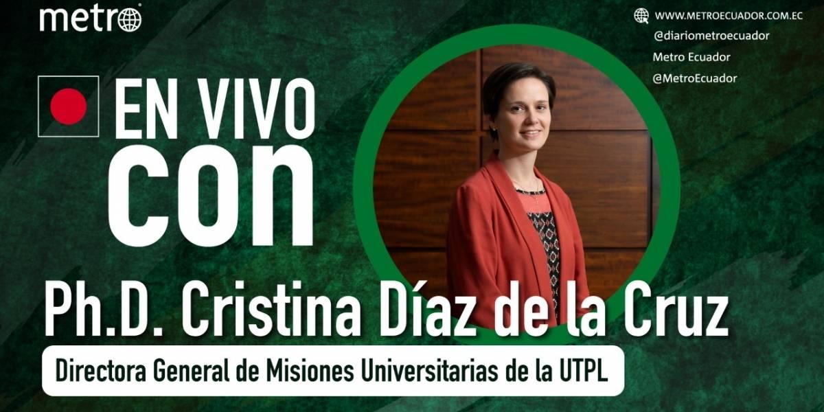 Misión Idente prepara una gran jornada evangelizadora en septiembre