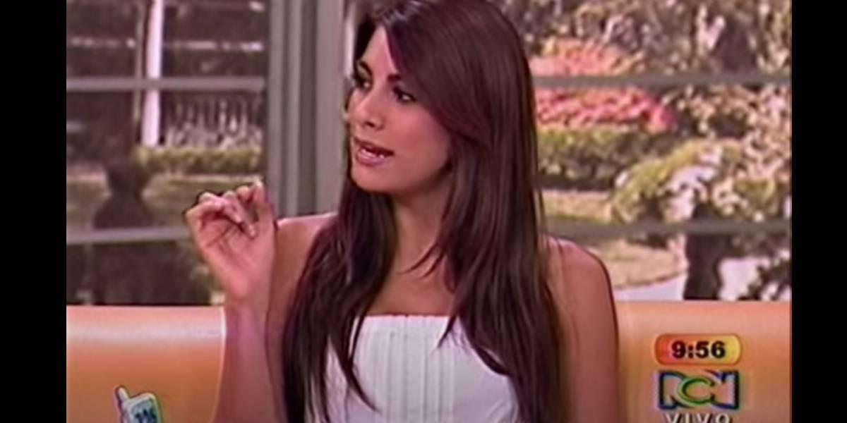 Luego de muchos años, Andrea Serna reveló por qué se fue de RCN a Caracol