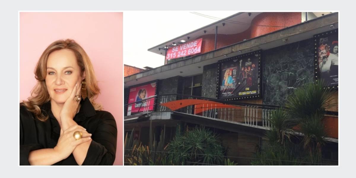 'Casa E' sigue viva: Alejandra Borrero explicó por qué puso en venta la casa