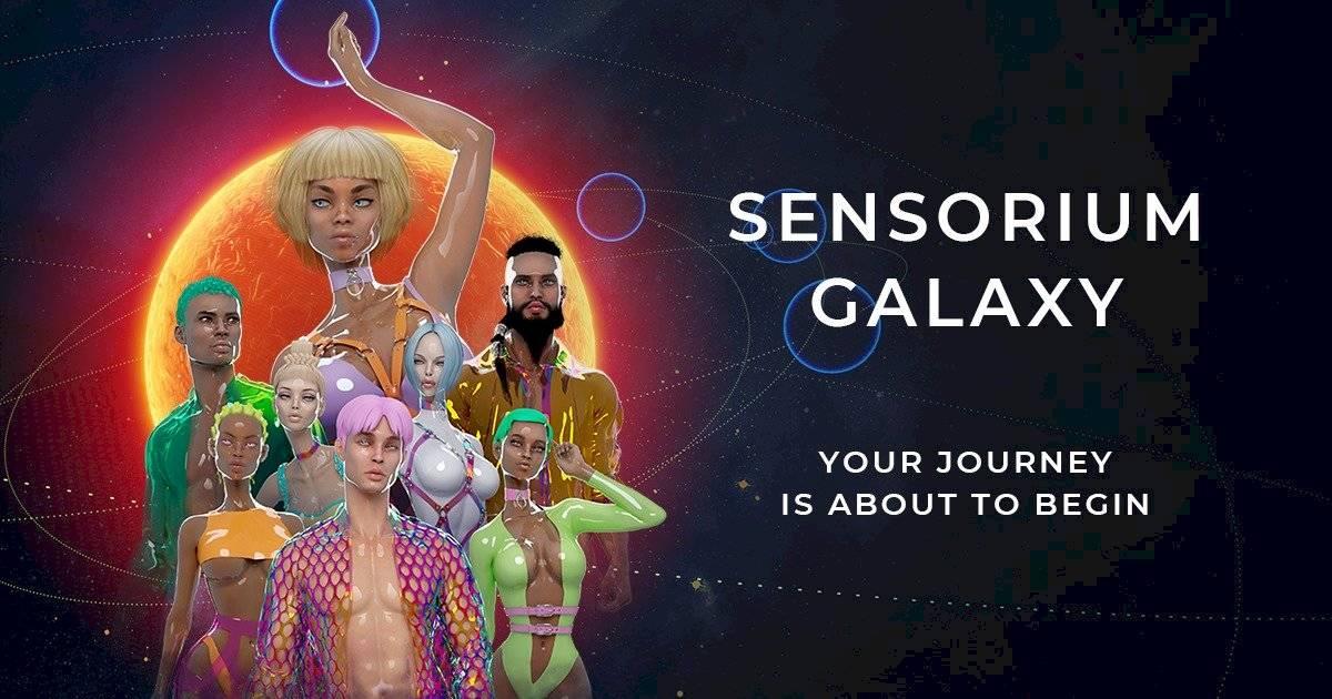 Sensorium Galaxy