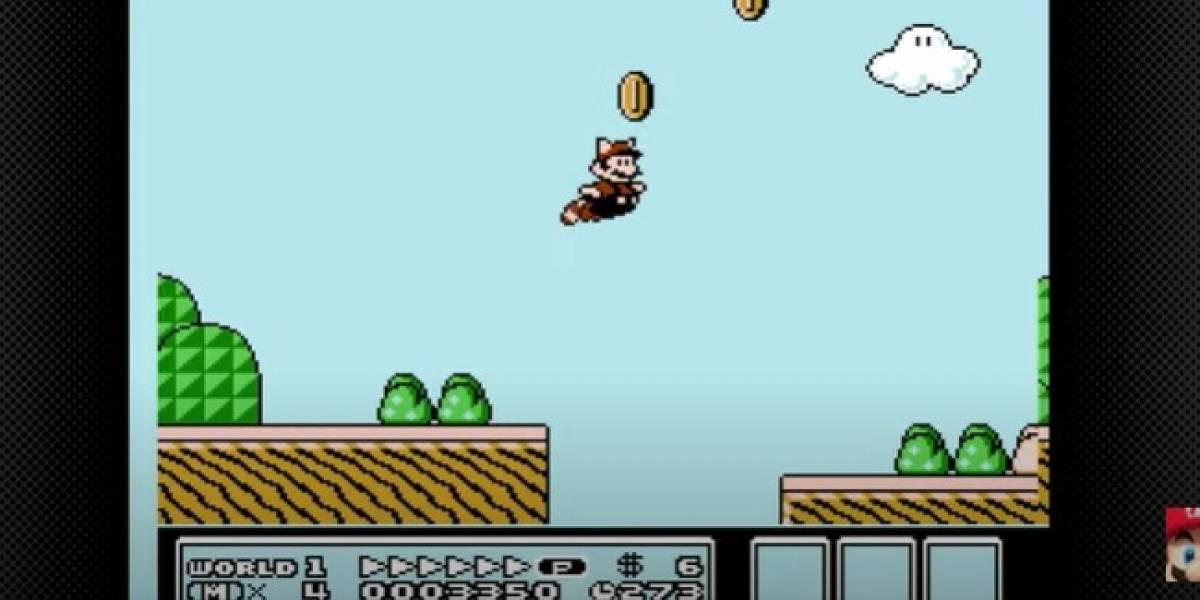 ¡Sorpresa! Nintendo celebra el 35 aniversario de Super Mario con nuevo lanzamiento