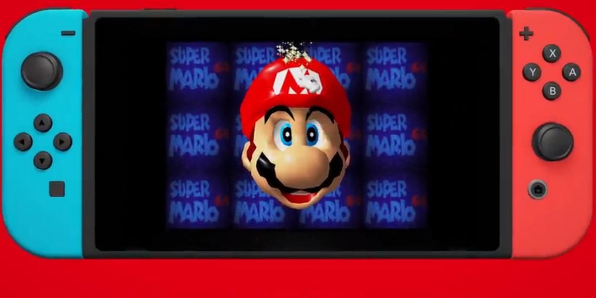 Super Mario 64, Super Mario Sunshine y Super Mario Galaxy conforman el recopilatorio Super Mario 3D All Stars que saldrá en unos días para la Nintendo Switch.