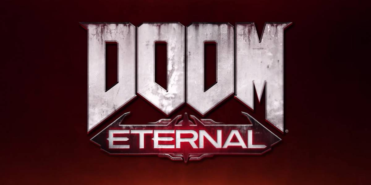 DOOM Eternal presenta gameplay 4K corriendo en una GeForce RTX 3080