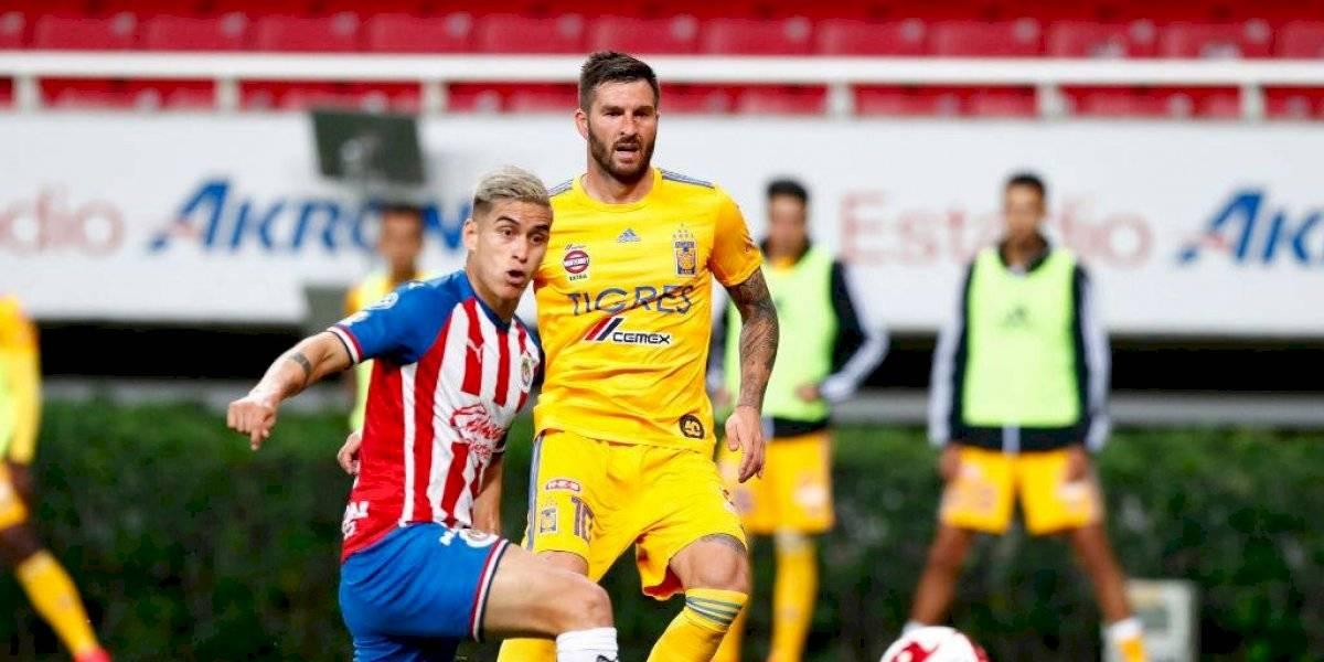 Pronóstico Tigres vs Chivas de Guadalajara en Liga MX Guardianes 2020 | Previa, cuotas y predicciones