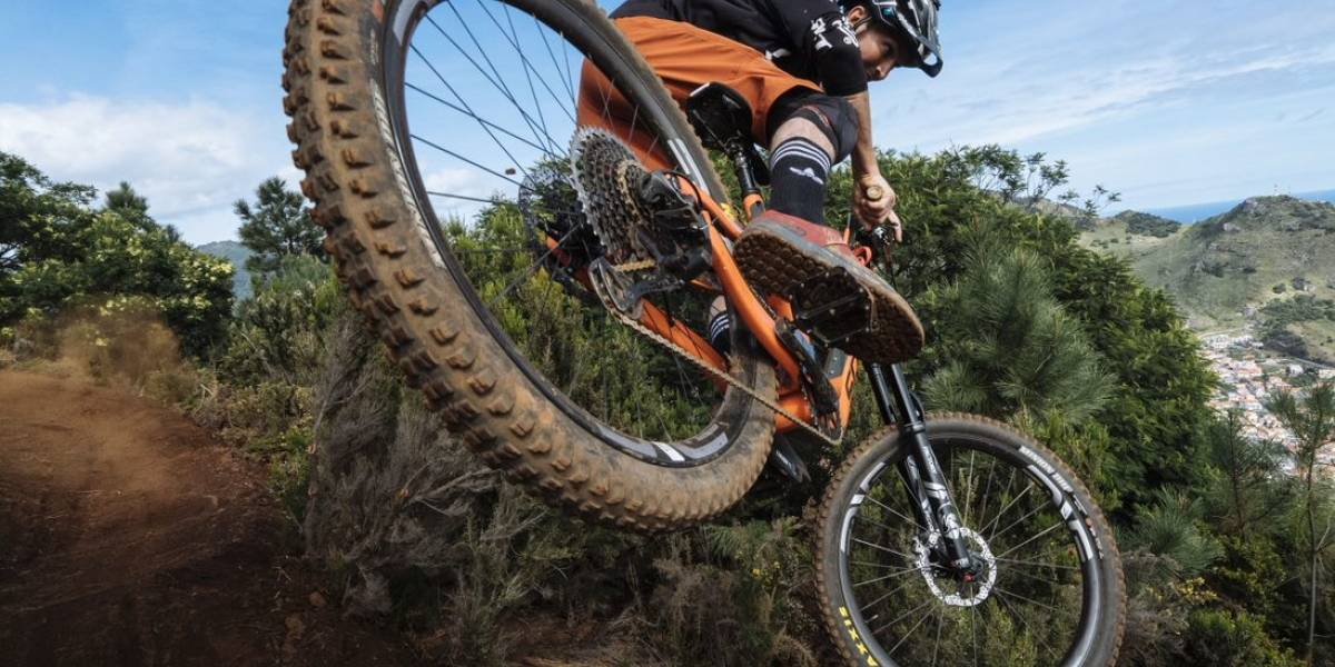 Five Ten regresa a Chile gracias a adidas y Trail Sports
