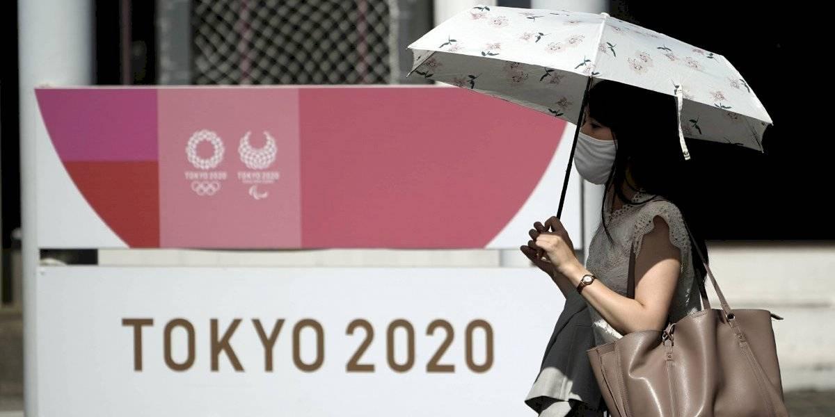 Japón vacuna a sus deportistas para los Juegos Olímpicos de Tokio