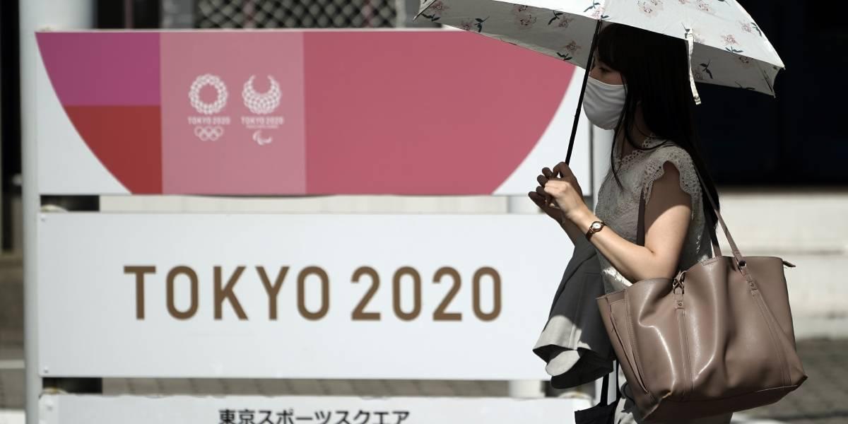 Vacuna no será requisito para Juegos de Tokio