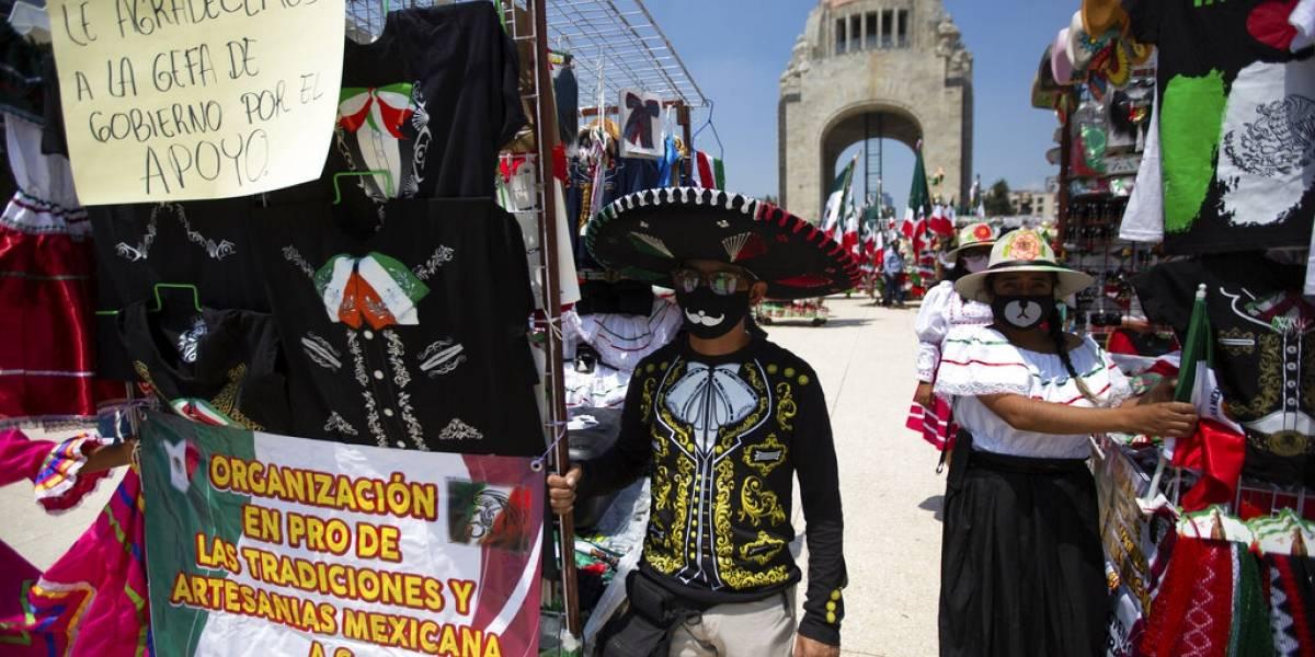 Se agotan las actas de defunción en estados mexicanos a causa del COVID-19