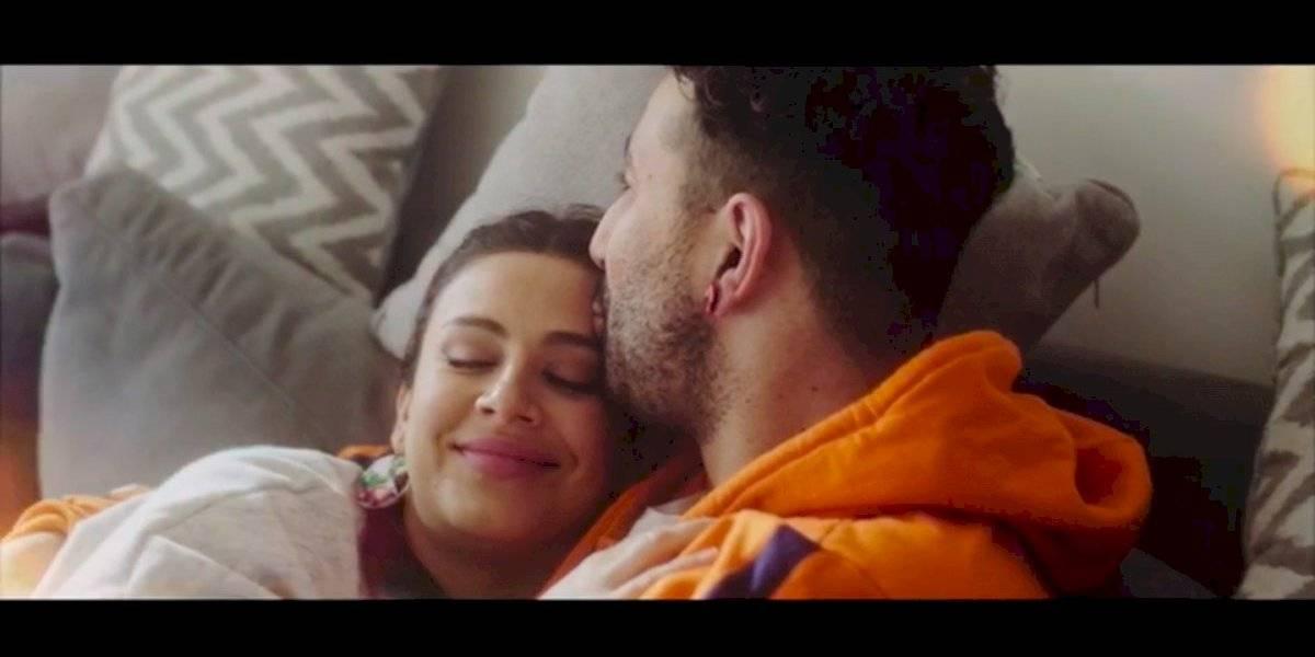 La historia de amor que se plasma en el último videoclip de La Combo Tortuga