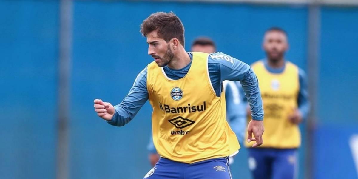 Atlético Goianiense x Grêmio pelo Campeonato Brasileiro: Onde assistir o jogo ao vivo