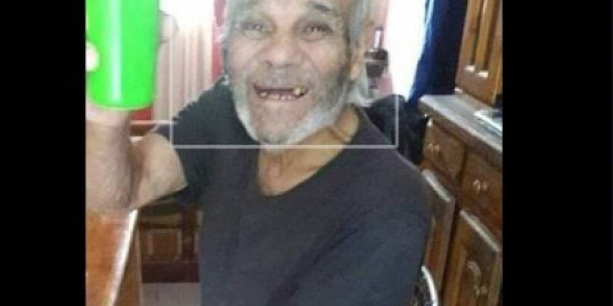 Miserables: en una caja de mayonesa le entregaron los restos de su abuelo desaparecido
