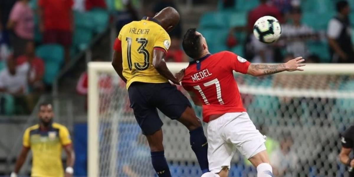 Mundial de Qatar 2022: Ecuador comenzará las eliminatorias sudamericanas el 8 de octubre