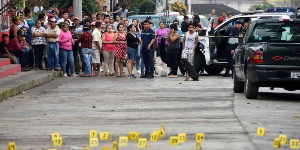 Muertes violentas crecen un 42% en Guayaquil