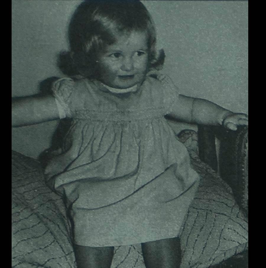 La princesa Diana de Gales nació el 1 de julio de 1961
