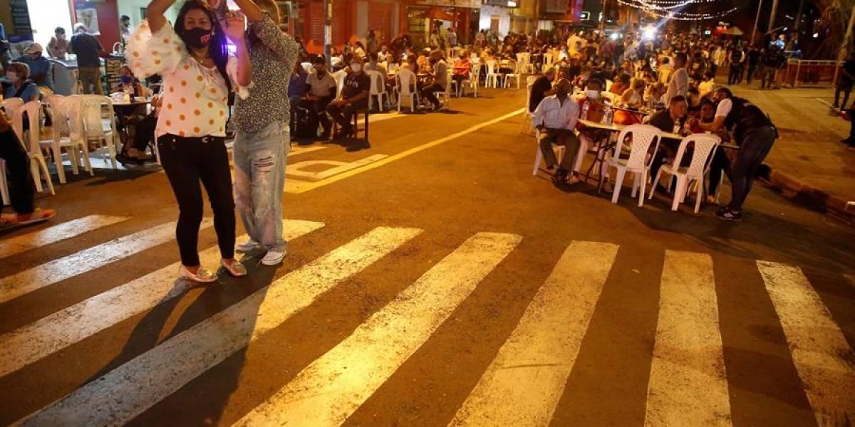 Se acaba la rumba en Cali: bares cerrarían por no poder vender licor