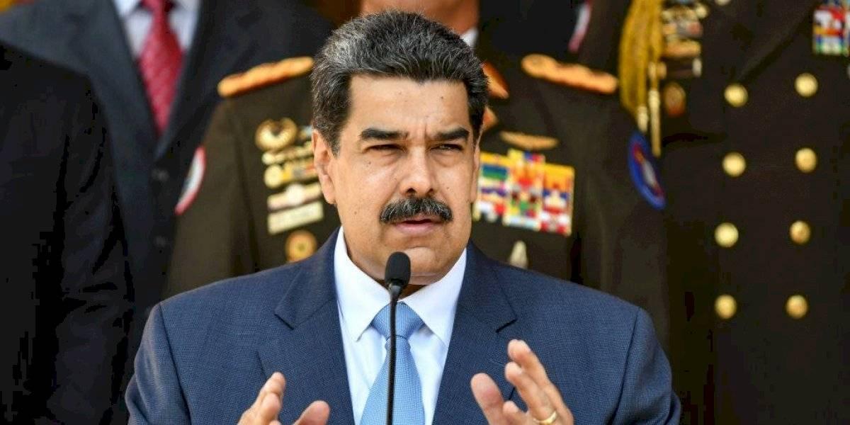 """Maduro y los 50 años del triunfo de Allende: """"Marcó la historia y encendió la esperanza de los pueblos"""""""
