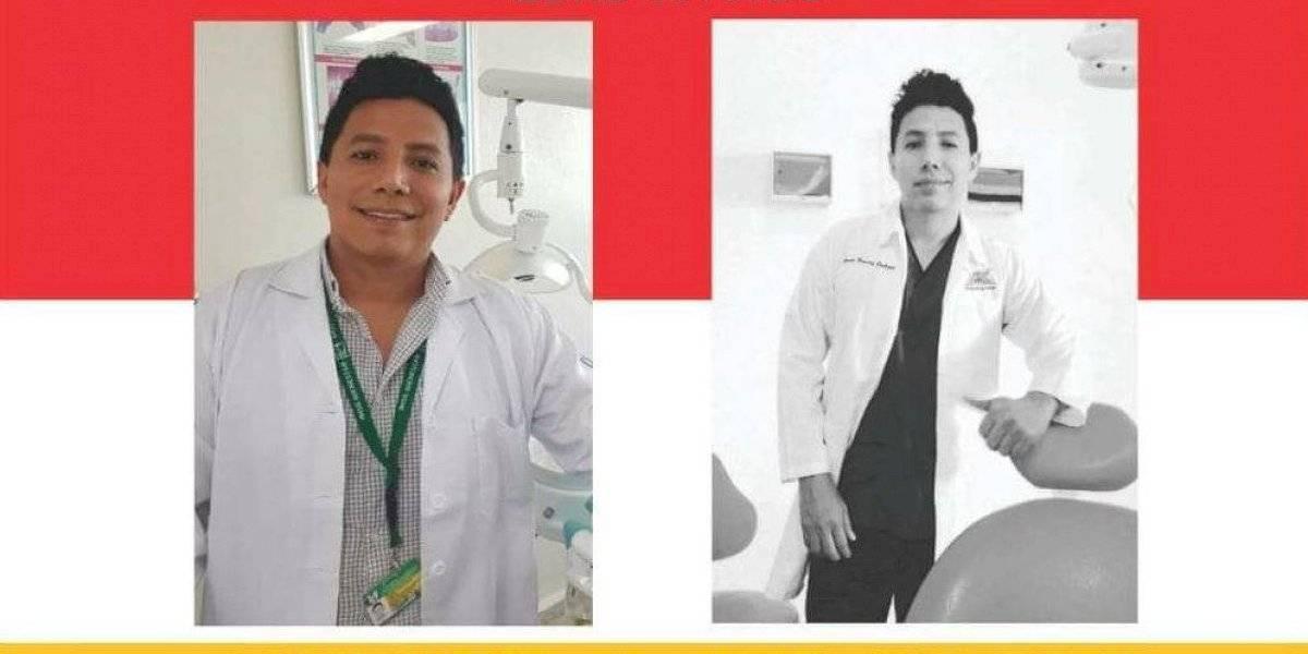 Piden ayuda para localizar a médico del IMSS desaparecido en Oaxaca