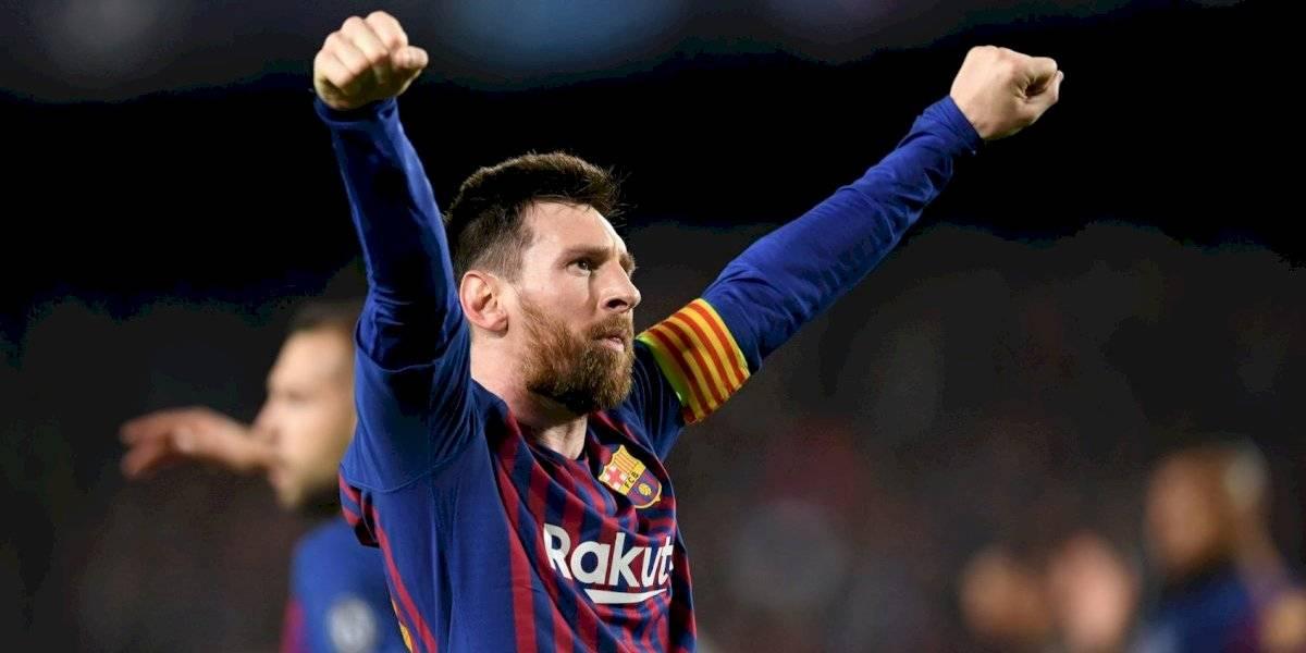 OFICIAL: Leo Messi se queda en el Barcelona