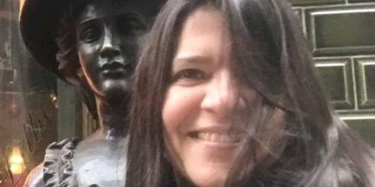 Profesora contagiada con coronavirus murió durante una clase online