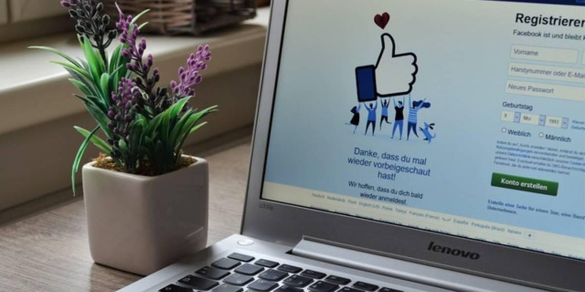 """Facebook: ¿Cómo funciona la herramienta """"Donaciones de sangre""""?"""