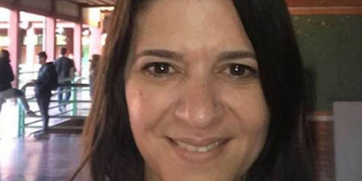 Dolor por muerte de una profesora argentina con COVID durante una clase virtual