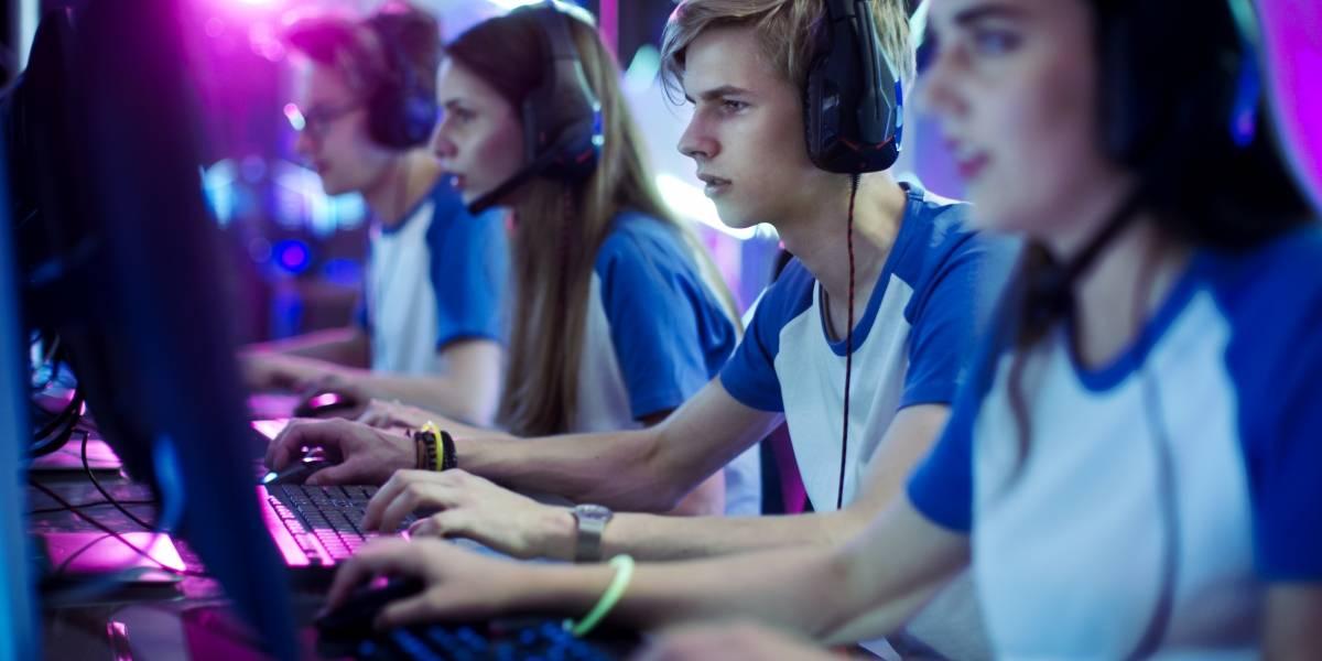 Lo nuevo que trae la Copa Colombia de Deportes Electrónicos, imperdible para los amantes de los videojuegos
