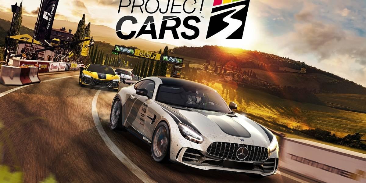 Project Cars 3 review: las carreras que estábamos esperando [FW Labs]