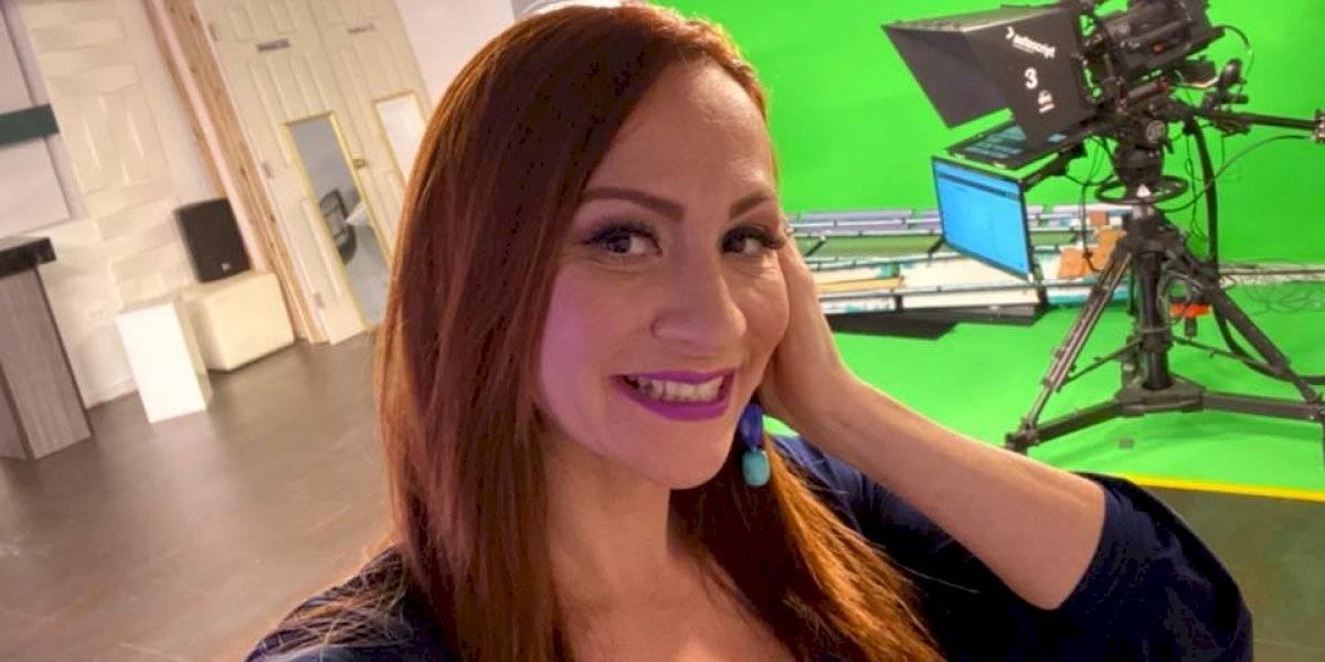 Periodistas se solidarizan con Natalia Meléndez tras anunciar que abandonará programa deportivo