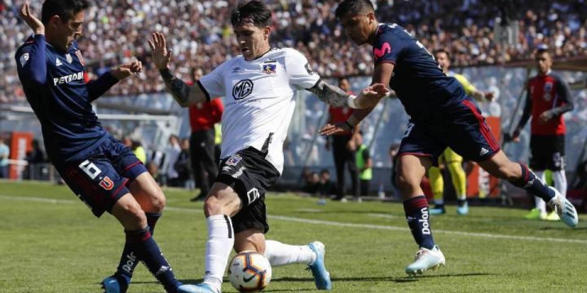 Superclásico más solitario de la historia: 36 jugadores y 354 autorizados para el Nacional