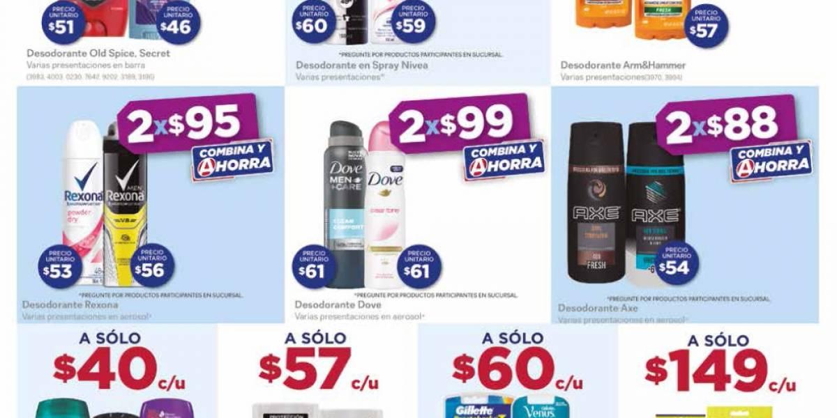 Catálogo Farmacias del Ahorro Septiembre de 2020, página 26