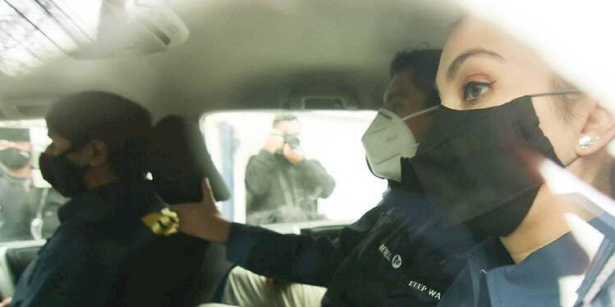 Caso Fabiola Campillai: revocan prisión preventiva contra ex carabinero y decretan arresto domiciliario total