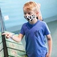 Los principales síntomas del coronavirus en niños