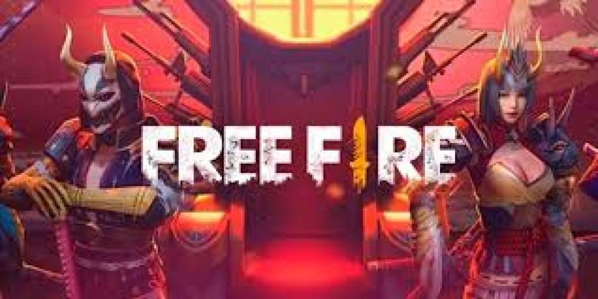 Free Fire: la sencilla manera para canjear regalos del juego