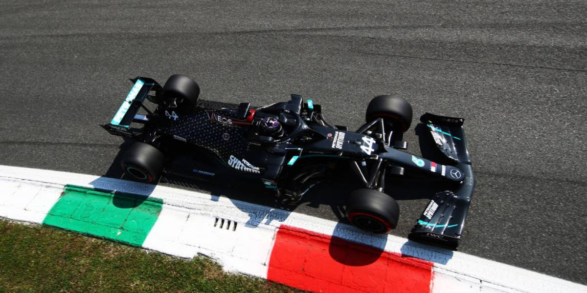 EN VIVO ONLINE GP de Italia Fórmula 1 2020 en Monza GRATIS | Link hora y dónde ver en TV carrera F1: canal y streaming