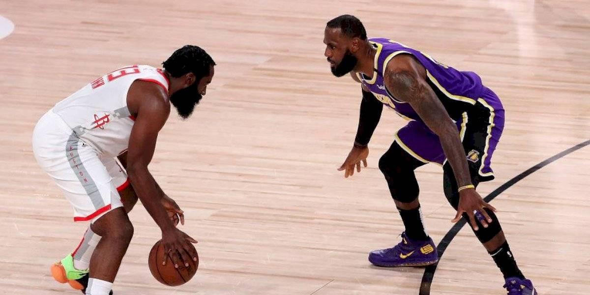 EN VIVO Lakers vs Rockets Juego 2 GRATIS Link Online Semifinales Conferencia Oeste