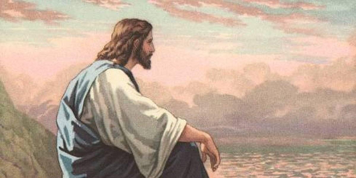 Inteligencia artificial logró recrear el rostro de Jesucristo