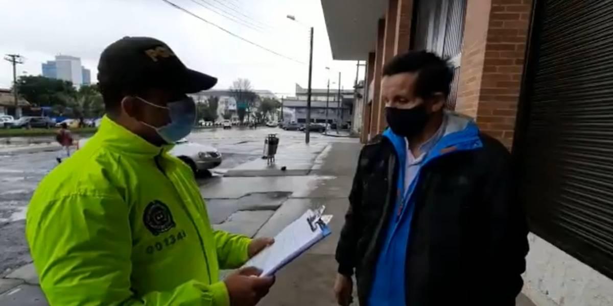 Iglesia suspendió al sacerdote que abusó de dos menores en Bogotá