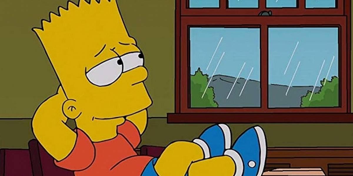Los Simpson: el nombre de Bart tiene un significado secreto y aquí te lo decimos