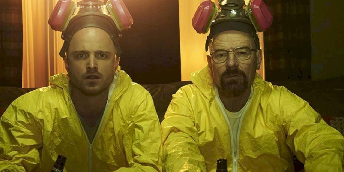 Breaking Bad: revelan cuánto ganaron Walter White y Jesse Pinkman