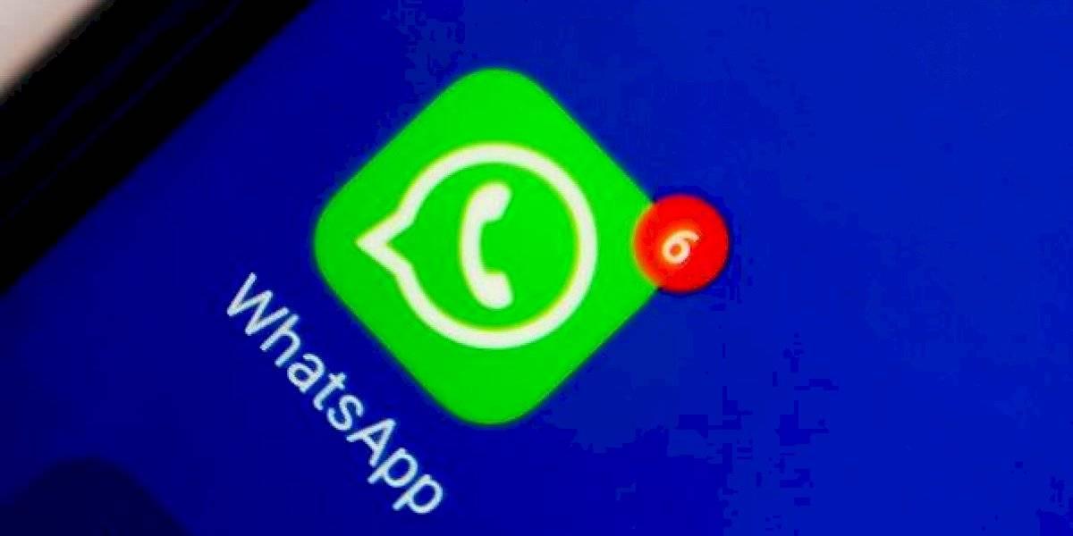 WhatsApp: así puedes saber con quien chatea más tu pareja