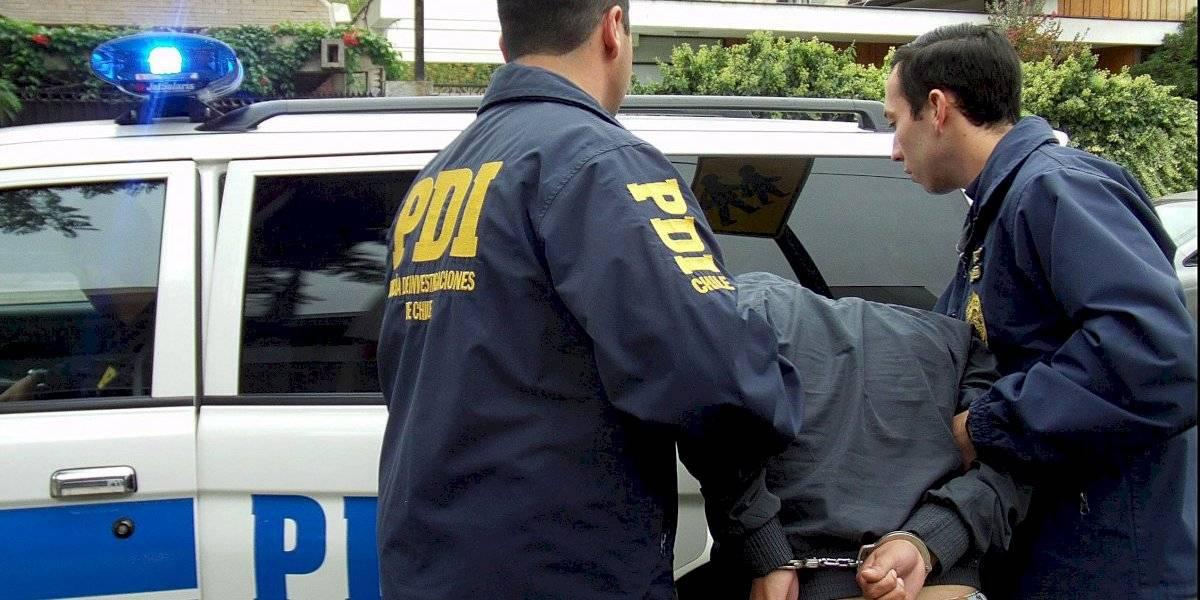 Prisión preventiva para único imputado por femicidio en La Pintana