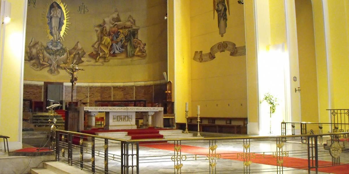 Iglesia confirma que habrá Te Deum en la catedral de Concepción