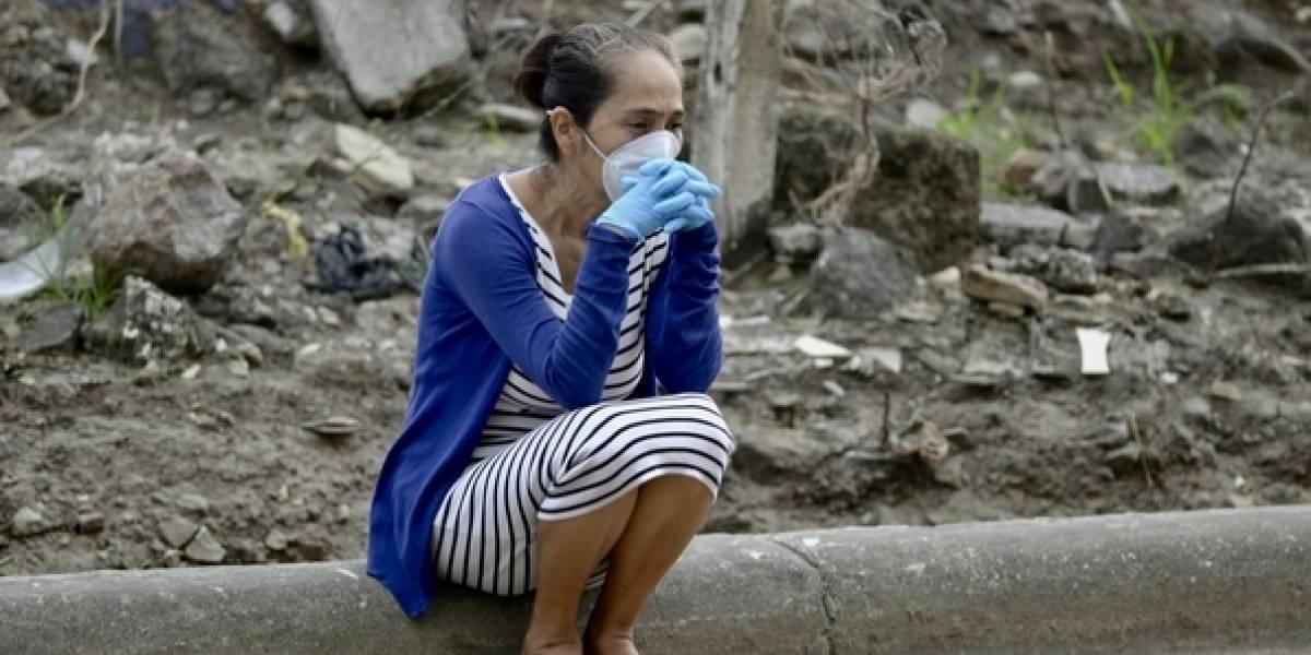 Ministerio de Salud presentó cambios en la publicación de cifras por coronavirus