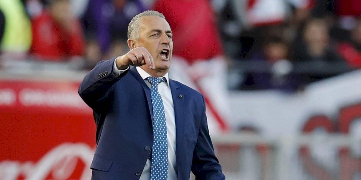 Comienza era de Gustavo Alfaro en Ecuador con un desafío crucial: Argentina