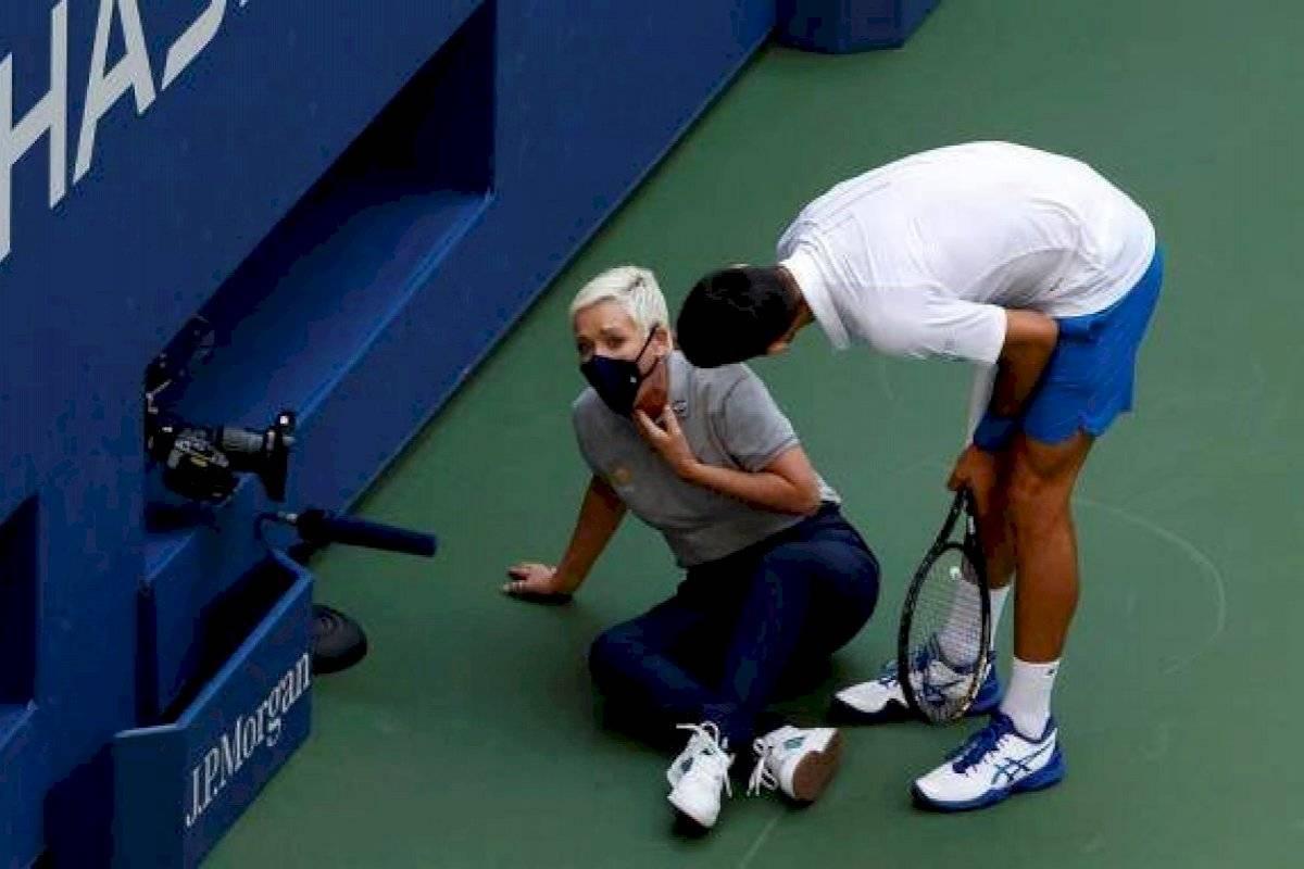 Novak Djokovic Los Memes Tras La Eliminacion Del Tenista Serbio Metro Ecuador