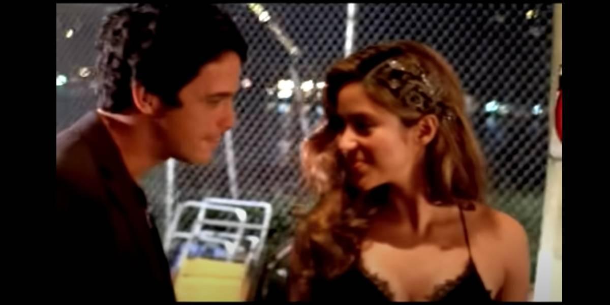 (Video) Descarado coqueteo entre Shakira y Alejandro Sanz sorprendió a sus fans en redes