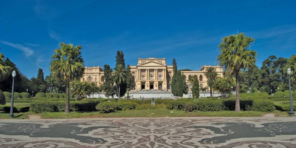 Museu do Ipiranga comemora Independência com Chico Buarque e visita virtual