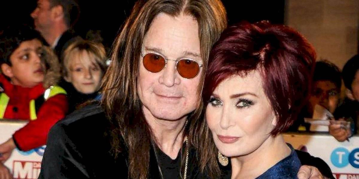 Impactante revelación: Ozzy Osbourne intentó asesinar a su esposa bajo la influencia de las drogas