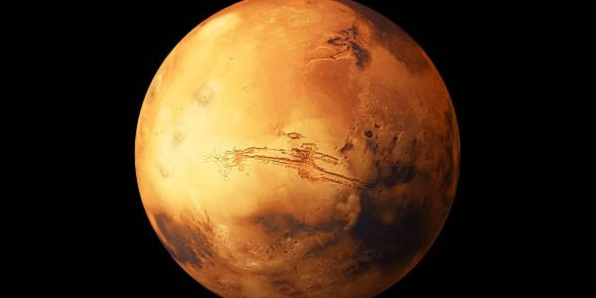 Tudo sobre Marte retrógrado